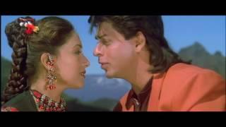 Dekha Tujhe To - Koyla (1997) - 1080p HD