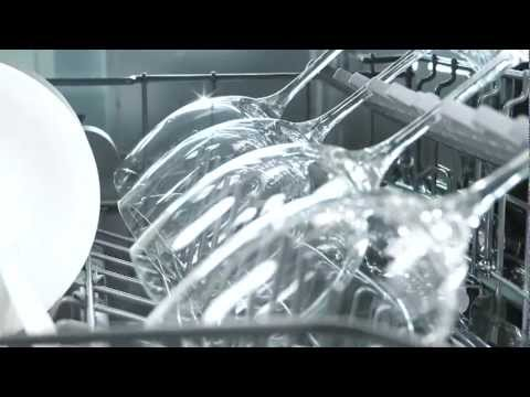 Finish - dishwasher tutorial