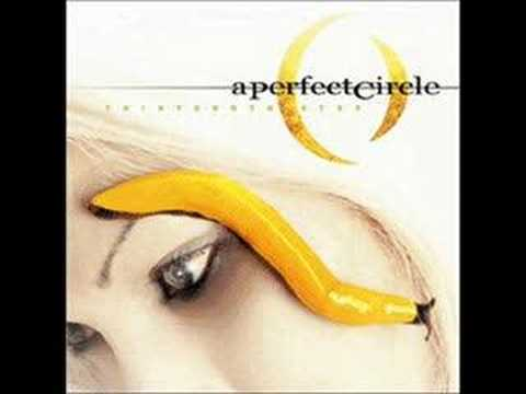 04. Blue - A Perfect Circle