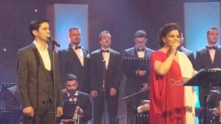 Müzik : Elza Seyidcahan Söz     : Ekrem Yalbuz Türk Dünyası Konserler Dizisi- Mahnıdan Şarkıya 19 Kasım 2015 Bakü Ankara Konseri