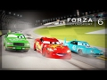 Download  Forza 6 - Cars Dinoco 400 Recreation! (opening Race)  MP3,3GP,MP4