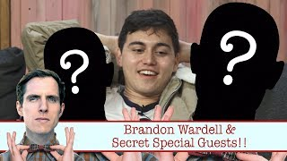 Brandon Wardell & Secret Special Guests | After Sheldon with Andy Haynes