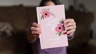 Mother's Day Page Turner (16:9)