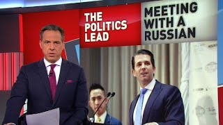 Tapper to Trump Jr.: Why so many lies?