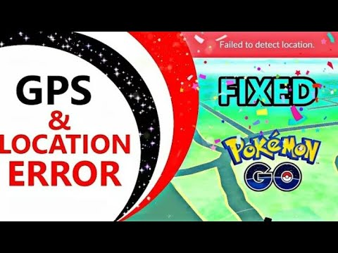 FAILED TO DETECT LOCATION  FIX! - POKEMON GO HACK ON ANDROID NO ROOT