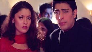 Dia Mirza & Priyanshu Creates Mis-Understanding - Koi Mere Dil Mein Hai Scene 9/16