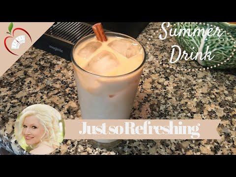 Recipe: How to Make Iced Coffee
