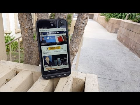 Kyocera DuraForce XD first impressions: AT&T's latest indestructible Android