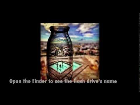 Format A Flash Drive on Mac.mov