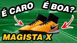 04643cc171 CHUTEIRA DO MARQUINHOS PSG - NIKE MAGISTA X