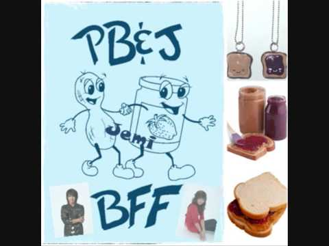 PB&J -  A Jemi Love Story [Episode 30, S3]