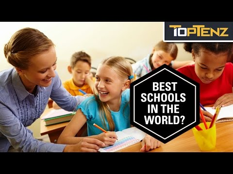Xxx Mp4 Top 10 Reasons FINLAND Has The World's Best SCHOOL SYSTEM 3gp Sex
