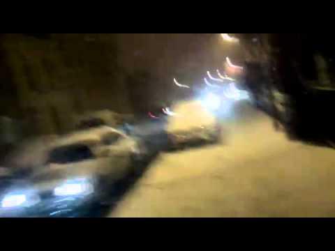 Derry Snow (17/12/2010)