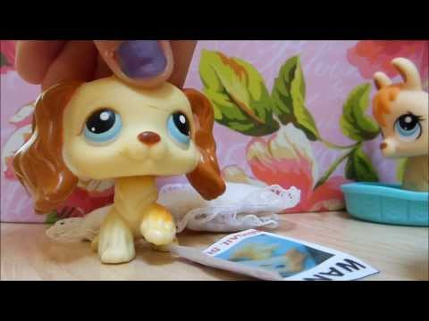 ★ LPS: WANTED - Episode 1 (Tears And Fears) ★