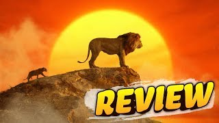 Download The Lion King | Review! Video