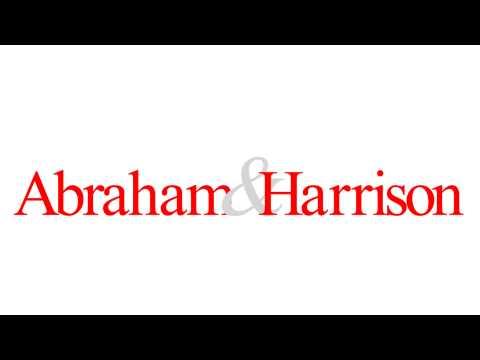 Abraham Harrison Placeholder Video For Website