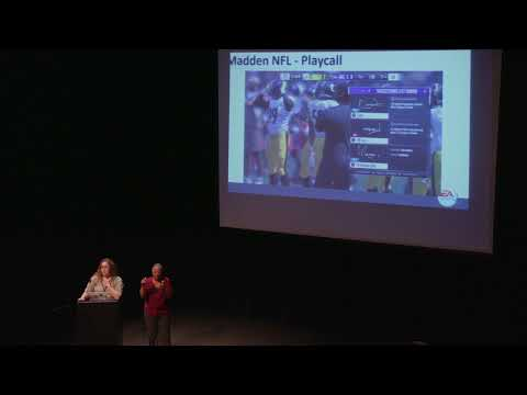 GAConf 2018: Ramping Up Accessibility