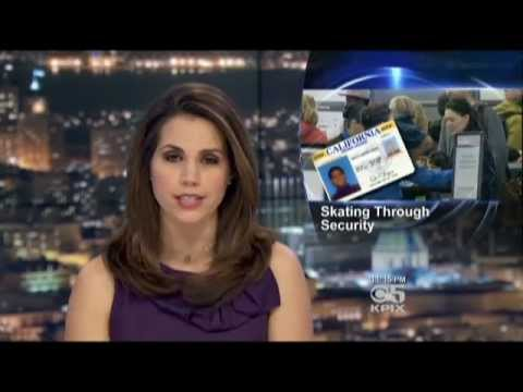 Gov't Issued Identification Not Needed To Pass Through TSA Security