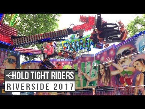 Nottingham Riverside Festival 2017