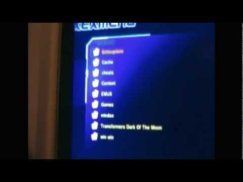 How to install title update 6 to jtag w/voice