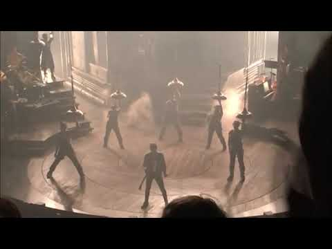 Hadestown Original Broadway Cast - Wait For Me II - Lyrics