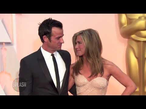Jennifer Aniston 'has seemed fine' since Justin Theroux split | Daily Celebrity News | Splash TV