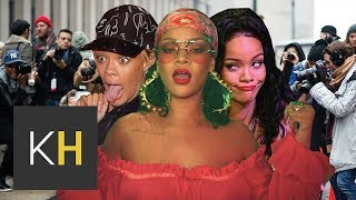 Rihanna's most savage moments that proves she's the biggest boss