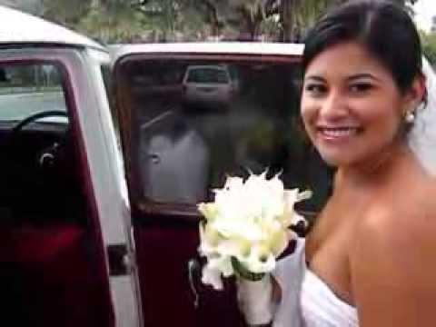 Wedding Limousine in Charleston SC