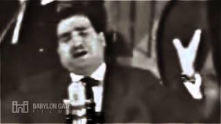 موال سمراء من قوم عيسى و اغنية طالعه من بيت ابوها - ناظم الغزالي HD