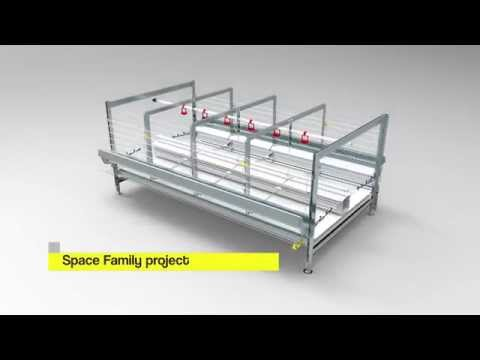 VALLI Equipment for breeders