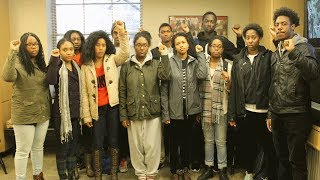 Black Student Group Demands Fewer African Students At Cornell