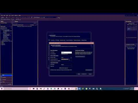 Outlook Custom Domain Setup
