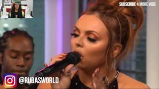 Little Mix - Shout Out To My Ex (Acoustic) On Sunday Brunch