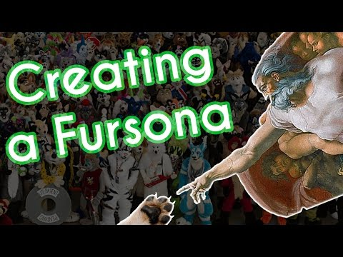 How to Make A Fursona: A Complete A-to-Z Guide