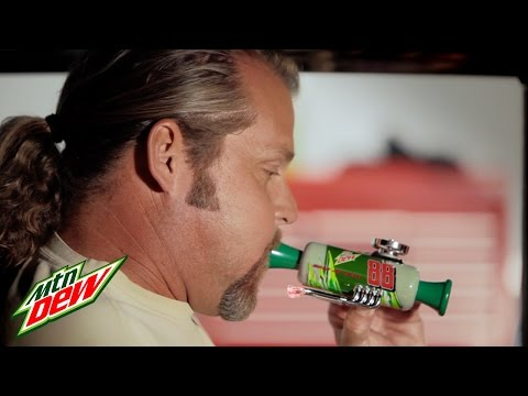Dale Jr Call with Brad  | Diet Mountain Dew