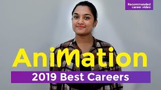 Animation Careers 2020 - Job Roles, Salary, Skills, Software used | Trending Careers