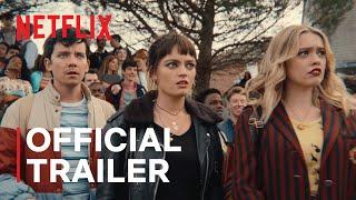 Sex Education | Season 3 | Official Trailer | Netflix
