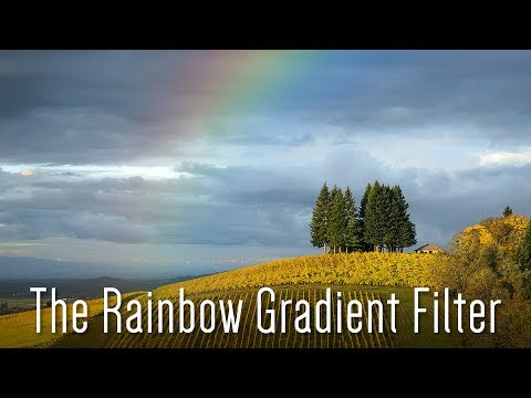 Photoshop Tutorial: How to Quickly Add a Rainbow to Your Photo!