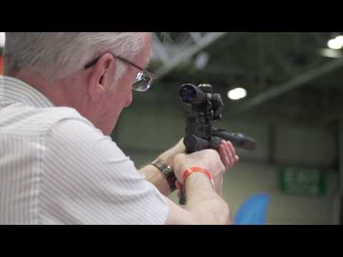 Come To The British Shooting Show