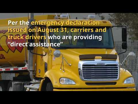 FMCSA issues emergency declaration for 26 states