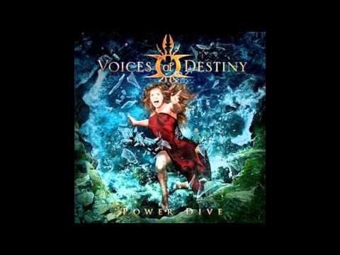 Voices Of Destiny-Kami