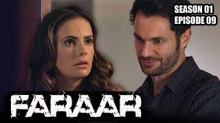 Faraar (Hindi Dubbed) Season 01 Episode 09   Hollywood to Hindi Dubbed   TV Series