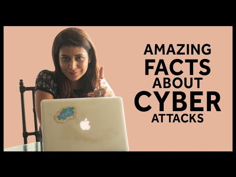 Amazing Facts About Cyber Attacks   Whack