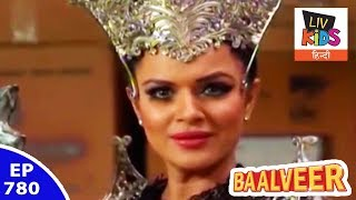 Baal Veer - बालवीर - Episode 780 - Maha Vinashini - The Protector Of Evil