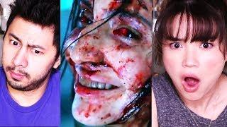 PARI   Anushka Sharma   Trailer Reaction & Trailer Breakdown!