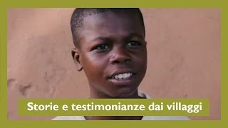 La storia di Anthony in Ghana | World Vision
