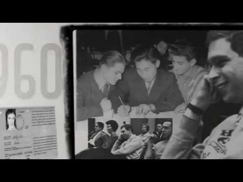 ISIC 60th Anniversary documentary