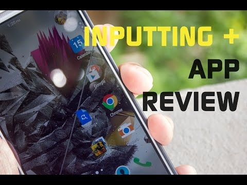 Undo & Redo on Android - Inputting + App Review