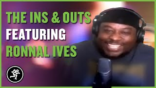 Ronnal Ives The Ins amp Outs With Mackie Episode 02