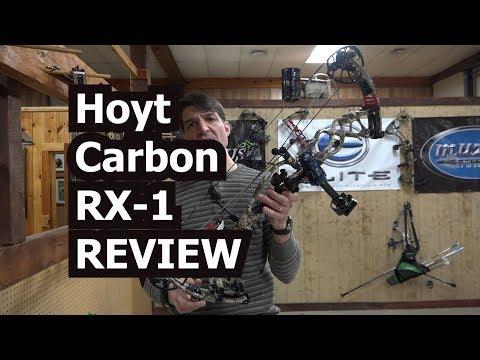 Hoyt RX-1 REVIEW